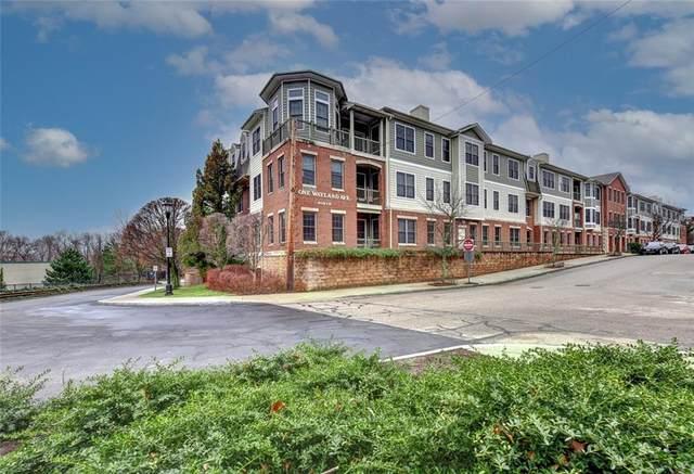 1 Wayland Avenue 106N, East Side of Providence, RI 02906 (MLS #1278419) :: Edge Realty RI