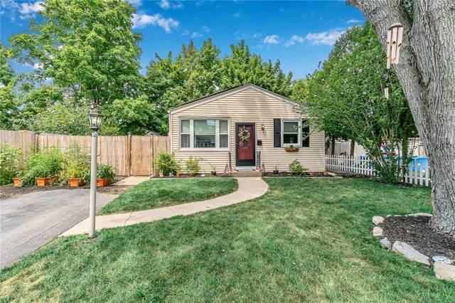 115 Broad Street, Warwick, RI 02888 (MLS #1278455) :: Welchman Real Estate Group