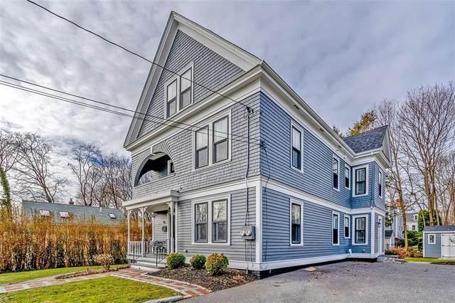 45 Prospect Street, East Greenwich, RI 02818 (MLS #1278456) :: Edge Realty RI