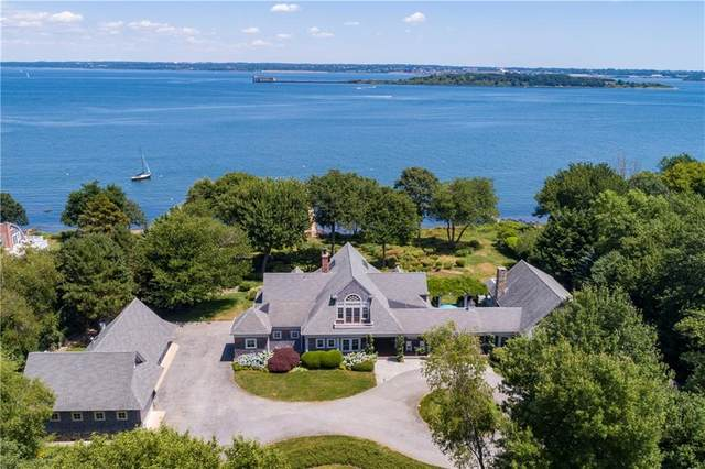 400 East Shore Road, Jamestown, RI 02835 (MLS #1278470) :: Dave T Team @ RE/MAX Central