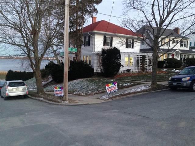 16 Windsor Road, Cranston, RI 02905 (MLS #1278501) :: Edge Realty RI
