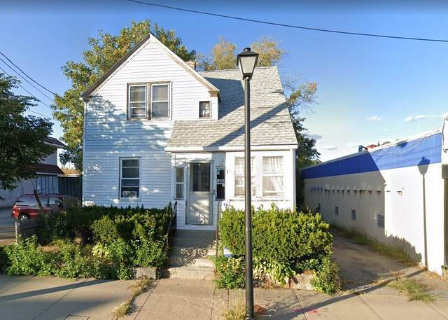 312 Warren Avenue, East Providence, RI 02914 (MLS #1278519) :: Dave T Team @ RE/MAX Central