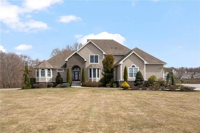 285 Channel View, Warwick, RI 02889 (MLS #1278545) :: Spectrum Real Estate Consultants