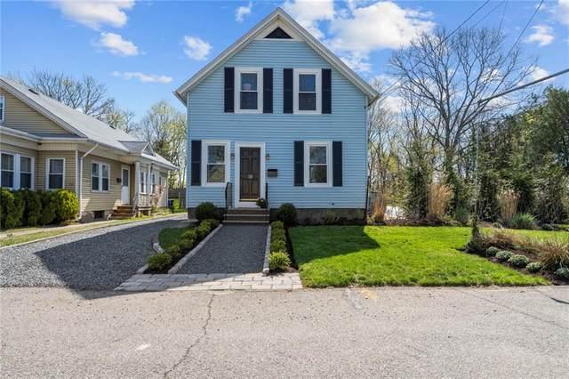 38 Lakeside Street, East Providence, RI 02915 (MLS #1278546) :: Century21 Platinum
