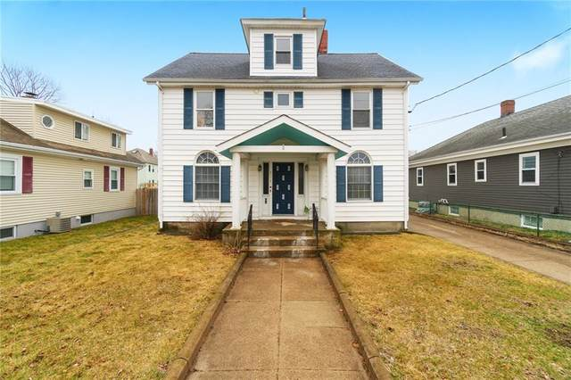 171 Pullen Avenue, Pawtucket, RI 02861 (MLS #1278549) :: Spectrum Real Estate Consultants