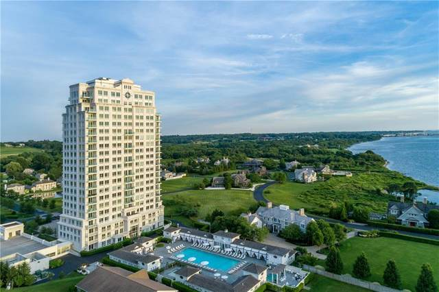 1 Tower Drive #1002, Portsmouth, RI 02871 (MLS #1278613) :: Nicholas Taylor Real Estate Group