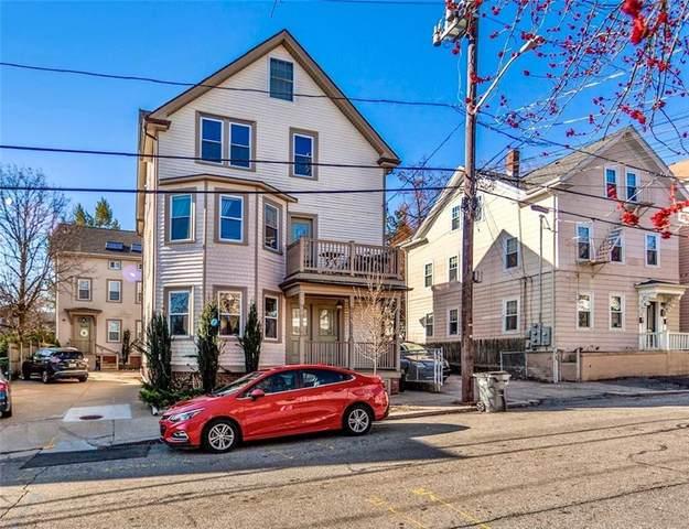 331 Williams Street #1, Providence, RI 02906 (MLS #1278648) :: Alex Parmenidez Group