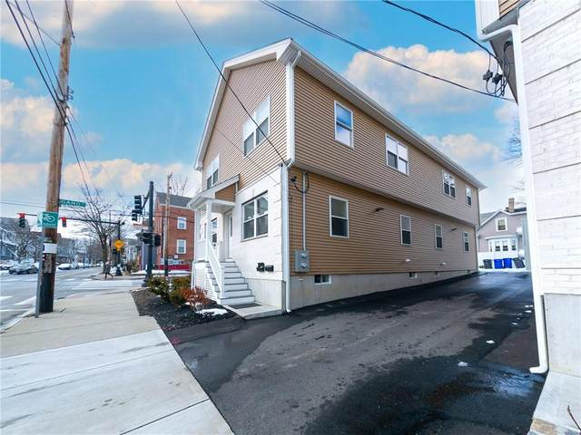 68 Pitman Street, East Side of Providence, RI 02906 (MLS #1278690) :: Westcott Properties