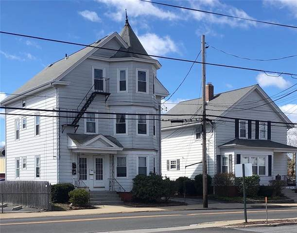 752 Weeden Street, Pawtucket, RI 02860 (MLS #1278705) :: Edge Realty RI