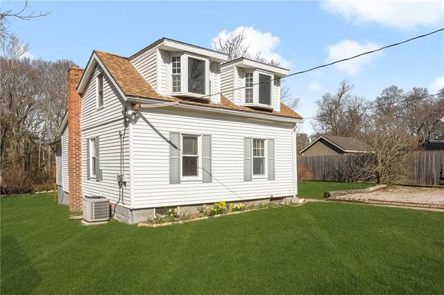 47 Sweet Lane, North Kingstown, RI 02852 (MLS #1278746) :: Welchman Real Estate Group