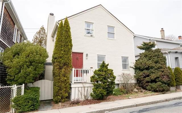 22 Dixon Street, Newport, RI 02840 (MLS #1278751) :: Edge Realty RI