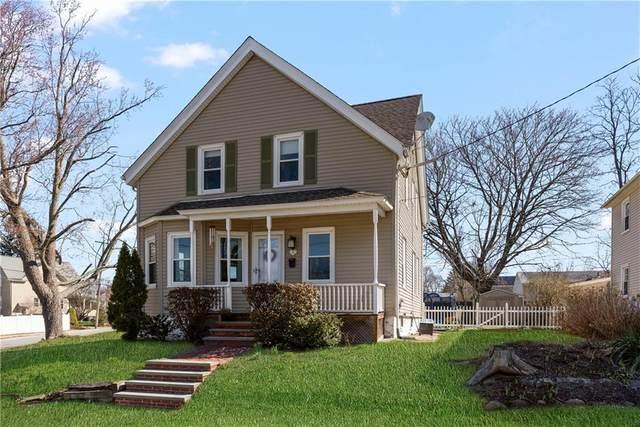 4 Grove Avenue, Cranston, RI 02910 (MLS #1278772) :: Spectrum Real Estate Consultants