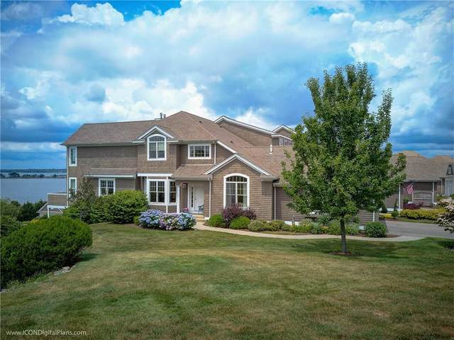 3 Leeshore Lane, Tiverton, RI 02878 (MLS #1278783) :: The Martone Group