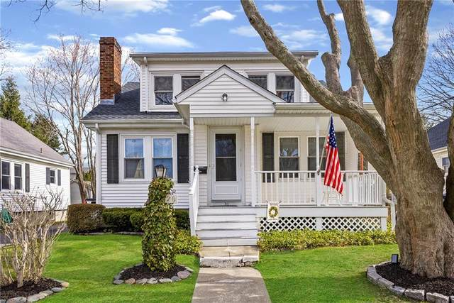 20 Pennacook Street, Newport, RI 02840 (MLS #1278798) :: Anytime Realty
