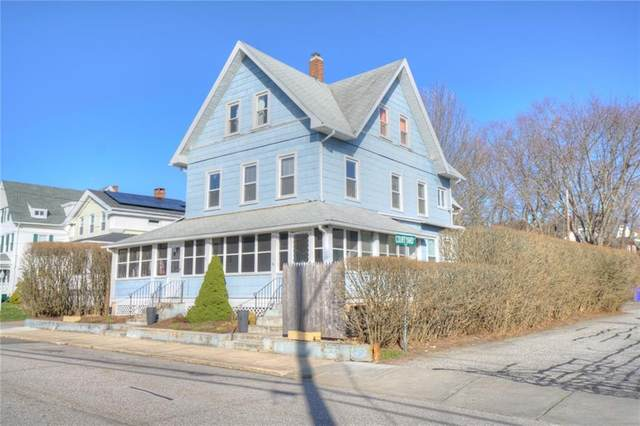 1 Newton Avenue, Westerly, RI 02891 (MLS #1278812) :: Dave T Team @ RE/MAX Central