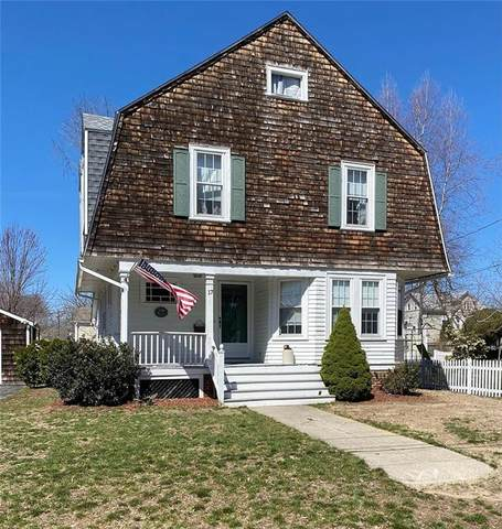 17 Westwood Avenue, East Providence, RI 02916 (MLS #1278819) :: Dave T Team @ RE/MAX Central