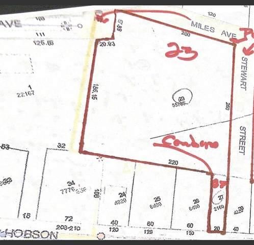 0 Hobson Avenue, East Providence, RI 02914 (MLS #1278851) :: Edge Realty RI