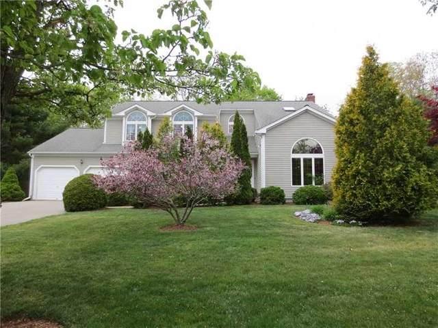 8 Saint Andrews Way, Barrington, RI 02806 (MLS #1278856) :: Welchman Real Estate Group