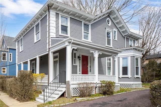 18 Annandale Road, Newport, RI 02840 (MLS #1278857) :: Edge Realty RI