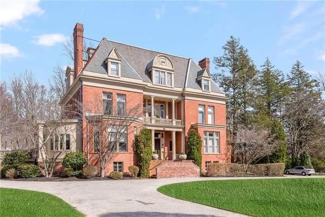 434 Bellevue Avenue 3A, Newport, RI 02840 (MLS #1278886) :: Edge Realty RI