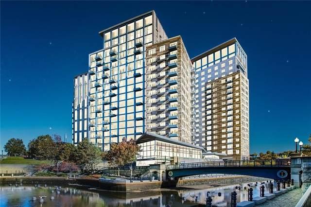 200 Exchange Street #1215, Providence, RI 02903 (MLS #1278899) :: Welchman Real Estate Group