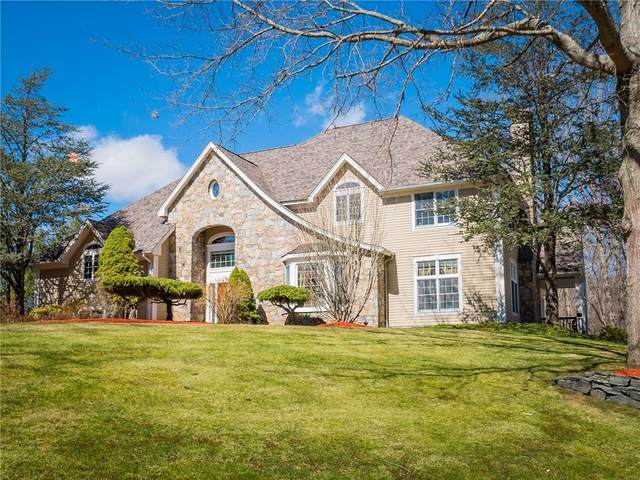 5 Pheasant Drive, East Greenwich, RI 02818 (MLS #1278905) :: Dave T Team @ RE/MAX Central