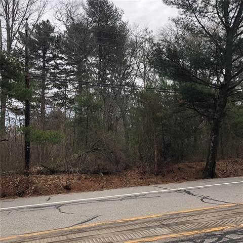 0 South County Trail, Charlestown, RI 02813 (MLS #1278909) :: Onshore Realtors