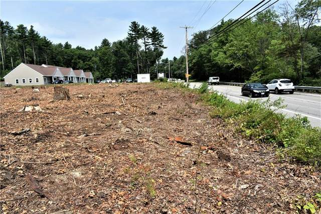 0 Putnam Pike, Glocester, RI 02814 (MLS #1278919) :: Dave T Team @ RE/MAX Central