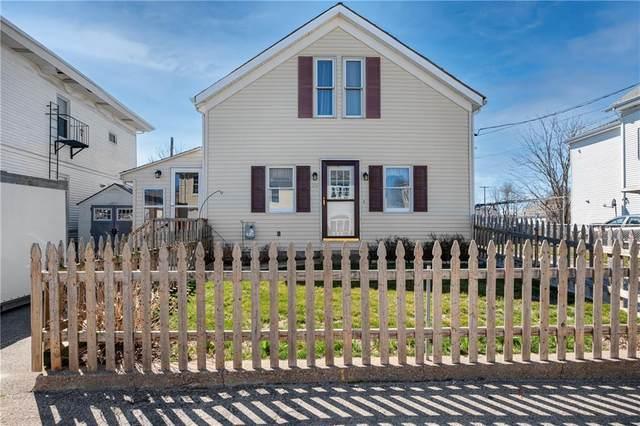 26 School Street, Cumberland, RI 02864 (MLS #1278921) :: Spectrum Real Estate Consultants