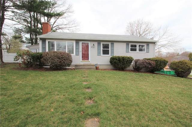30 Sun Valley Drive, Cumberland, RI 02864 (MLS #1278940) :: Spectrum Real Estate Consultants