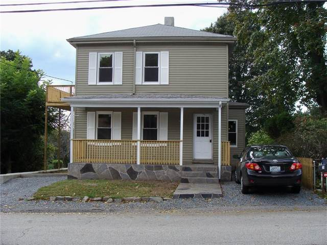 210 Seven Mile Road, Scituate, RI 02831 (MLS #1278949) :: Dave T Team @ RE/MAX Central