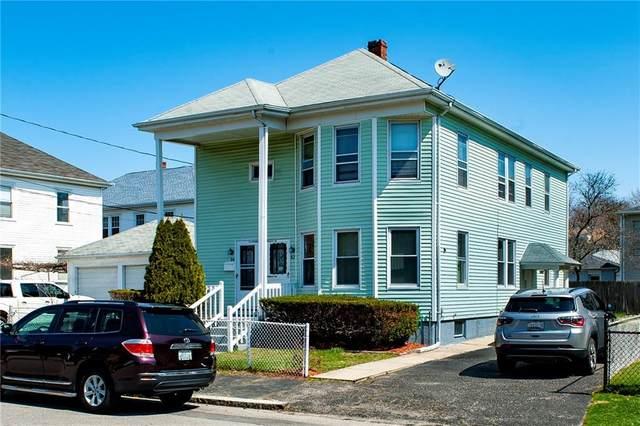 82 Dartmouth Street, Pawtucket, RI 02860 (MLS #1278959) :: Welchman Real Estate Group