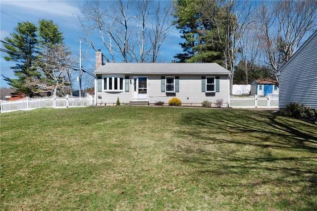 10 Chapel Street, Burrillville, RI 02830 (MLS #1278979) :: Spectrum Real Estate Consultants
