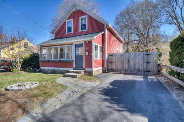 917 Kingstown Road, South Kingstown, RI 02879 (MLS #1279002) :: Welchman Real Estate Group