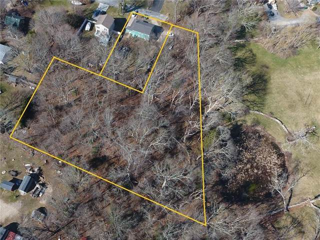 0 Willard Avenue, South Kingstown, RI 02879 (MLS #1279006) :: Spectrum Real Estate Consultants