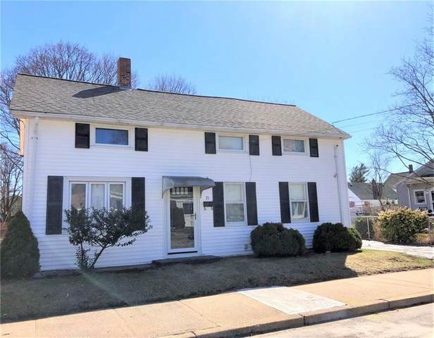71 Riley Street, Pawtucket, RI 02861 (MLS #1279019) :: Spectrum Real Estate Consultants