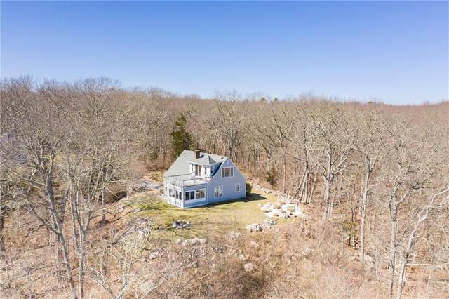 5009 Old Post Road, Charlestown, RI 02813 (MLS #1279039) :: Spectrum Real Estate Consultants