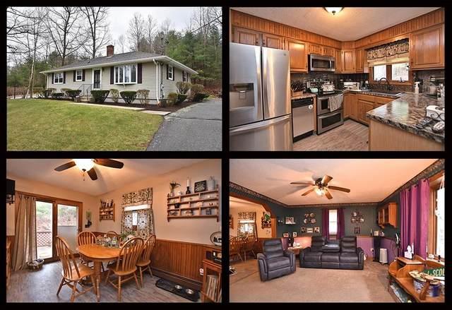 895 East Avenue, Burrillville, RI 02830 (MLS #1279043) :: Spectrum Real Estate Consultants