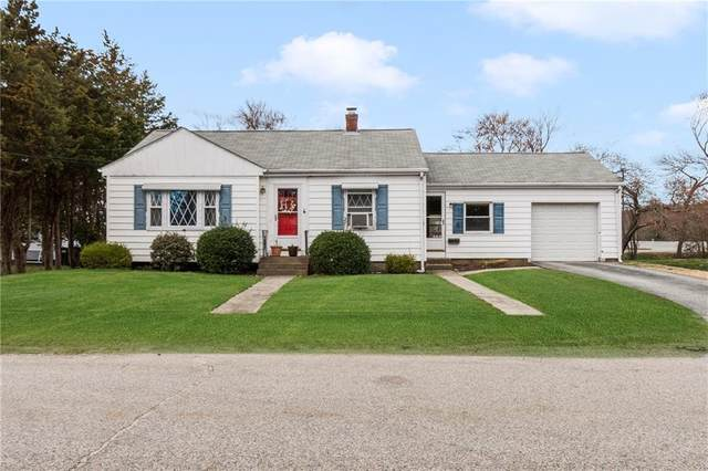 6 Lowell Street, Coventry, RI 02816 (MLS #1279045) :: Dave T Team @ RE/MAX Central