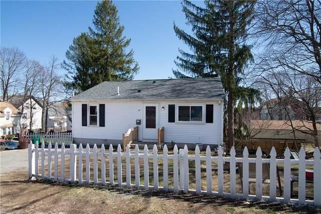 39 Libbeus Street, Woonsocket, RI 02895 (MLS #1279062) :: Welchman Real Estate Group