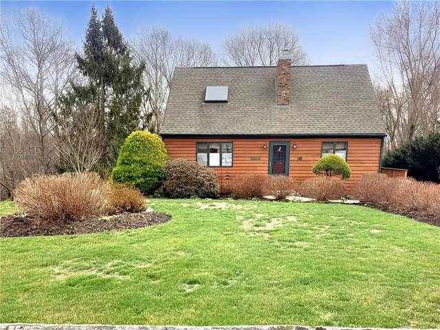 48 Andre Avenue, South Kingstown, RI 02879 (MLS #1279070) :: Spectrum Real Estate Consultants