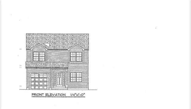 383 Holly Road, South Kingstown, RI 02879 (MLS #1279078) :: Edge Realty RI