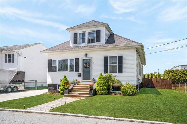 49 North County Street, East Providence, RI 02914 (MLS #1279089) :: Edge Realty RI