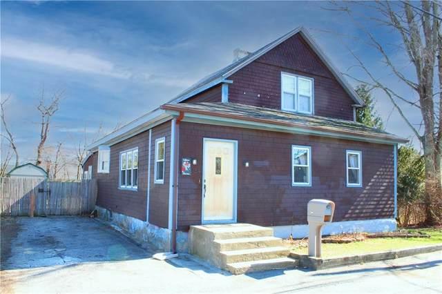 24 Steele Avenue, Warwick, RI 02889 (MLS #1279094) :: Welchman Real Estate Group
