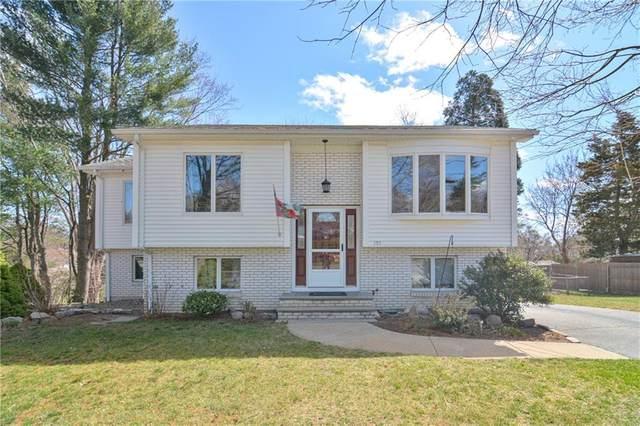 155 Longwood Avenue, Providence, RI 02908 (MLS #1279103) :: Welchman Real Estate Group