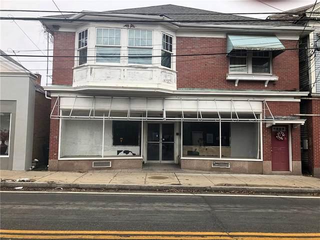 18 Child Street, Warren, RI 02885 (MLS #1279107) :: Edge Realty RI
