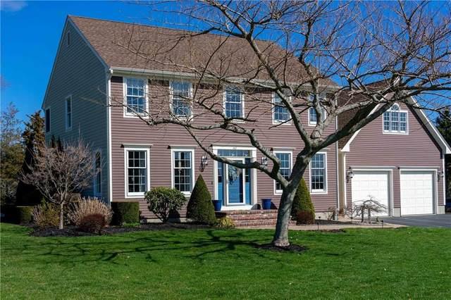 60 Raymond Drive, Portsmouth, RI 02871 (MLS #1279121) :: Spectrum Real Estate Consultants