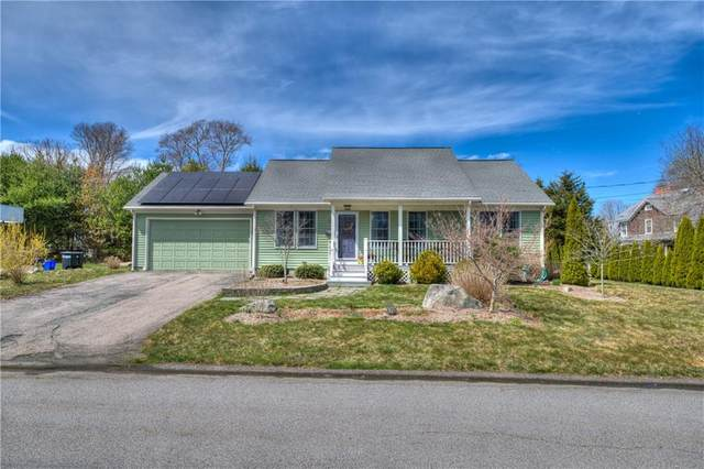 125 Caswell Street, Narragansett, RI 02882 (MLS #1279151) :: Edge Realty RI