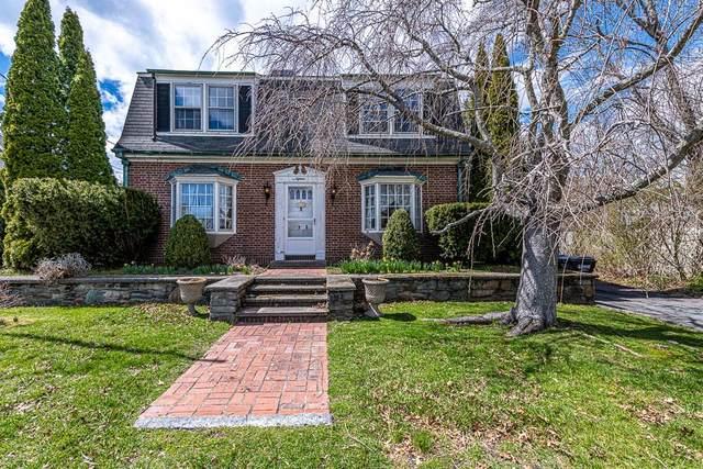 15 Clinton Street, Newport, RI 02840 (MLS #1279152) :: Spectrum Real Estate Consultants