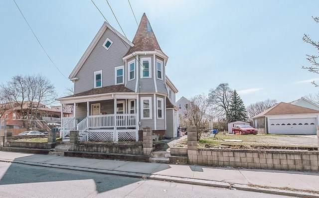 170 Wadsworth Street, Providence, RI 02909 (MLS #1279174) :: Edge Realty RI